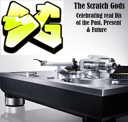 THE SCRATCH GODS