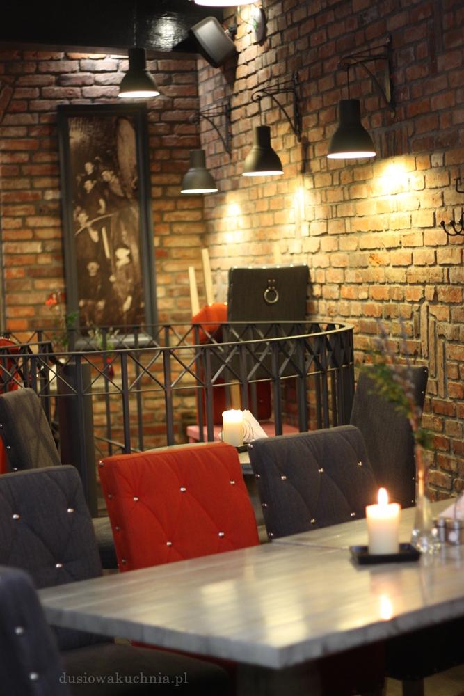 Restauracja Stary Browar Koscierzyna  Dusiowa kuchnia  blog kulinarny