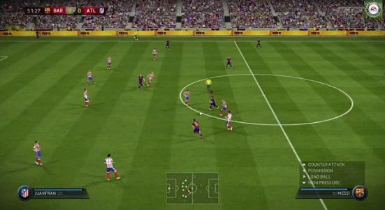 how to play fifa 14 on pc without graphics card