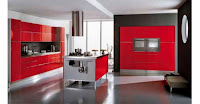 Wonderful Tiles for Kitchen Wall Designs