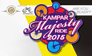 KAMPAR MAJESTY RIDE