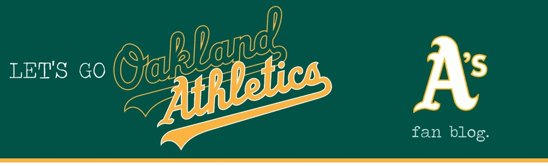 Let's Go Oakland Athletics