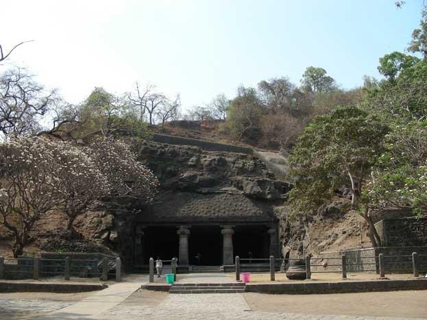 Elephanta Caves Maharashtra