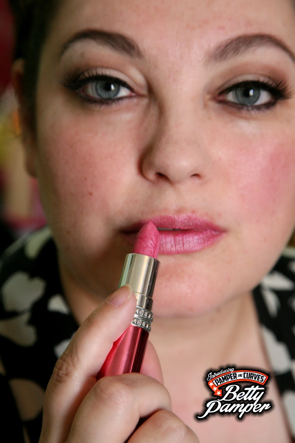 Pucker up pixie vegan lipstick
