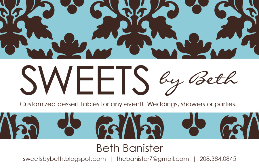 Sweets by Beth