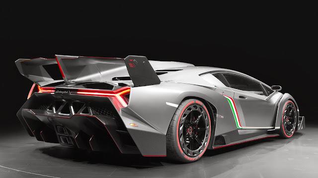 Fondos HD del Lamborghini Veneno