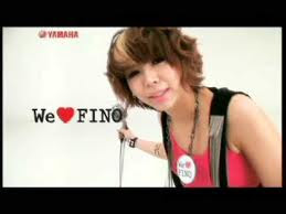 I LOVE FINO Zani ซานิ AF6