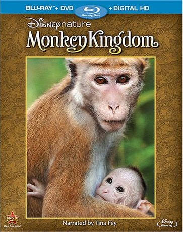 Monkey Kingdom 1080p Latino