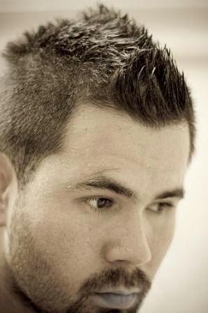 potongan rambut 2015