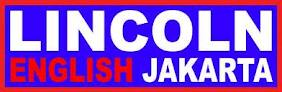 LINCOLN ENGLISH JAKARTA