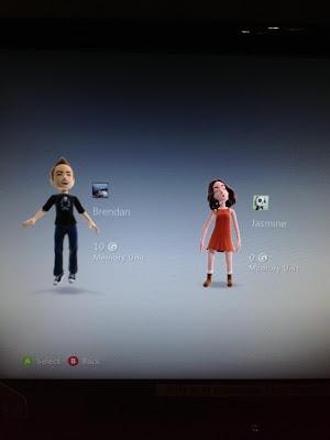 "Operation ""Hack Jasmine's Xbox360"""
