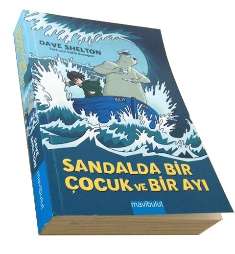 Mavibulut Yayınları'ndan yeni kitaplar!