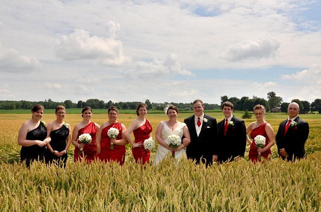 Woodstock Wedding Photographer