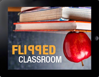 VIDEO: MY FLIPPED CLASSROOM