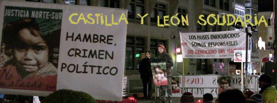 Castilla y León solidaria