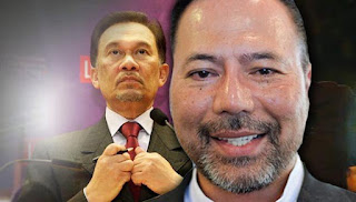 Sokong Anwar bukan sebab sudah insaf, kata Khairuddin