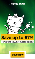 Hotel Scan Best Deals