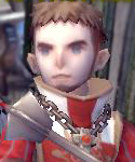 [NPCs] Dragon Nest !! Cleric-Thomas