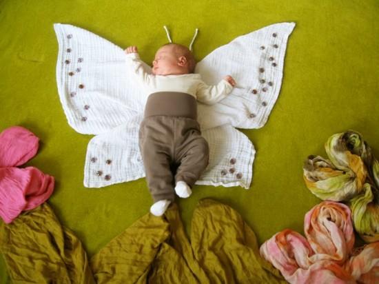 Foto-Foto Unik, Saat Si Bayi Tidur Menyeng-Killer Unique, Fun and Education Articles