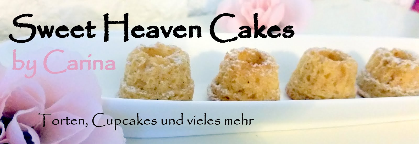 Sweet Heaven Cakes by Carina