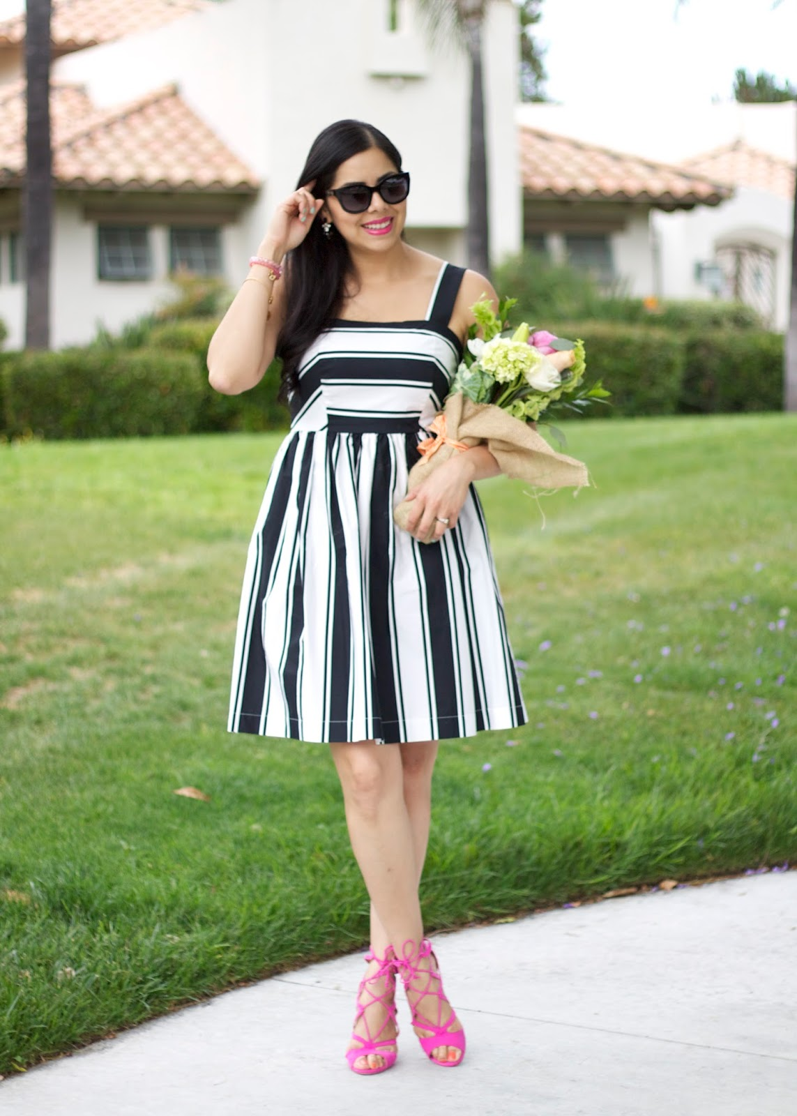 milly for kohls, San Diego Style Blogger, what to wear to a baby shower, what to wear to a bridal shower