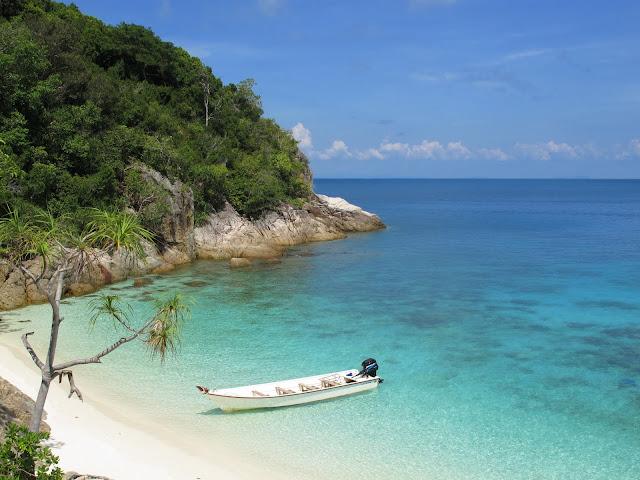 جزيرة بولاو برهتنيان