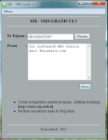 Download Software Sms Gratis Untuk Komputer/Pc