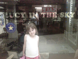 Lucy in The Sky....