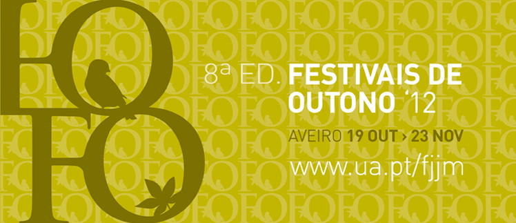 Festivais de Outono &#39; 12