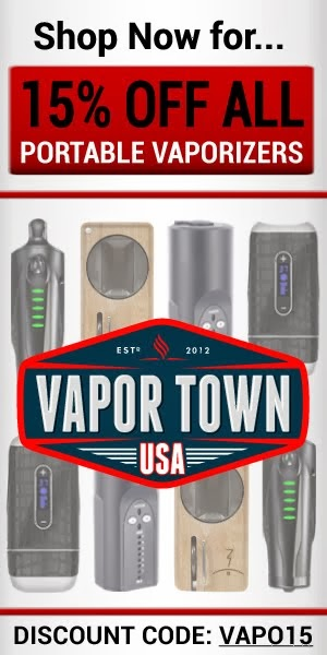 VaporTownUSA coupon