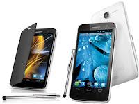 Panasonic P51 Ramaikan Pasar Smartphone India