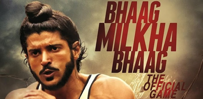 Android  Download Mediafire Full Bhaag Milkha Bhaag APK v1.12 Official Game Free