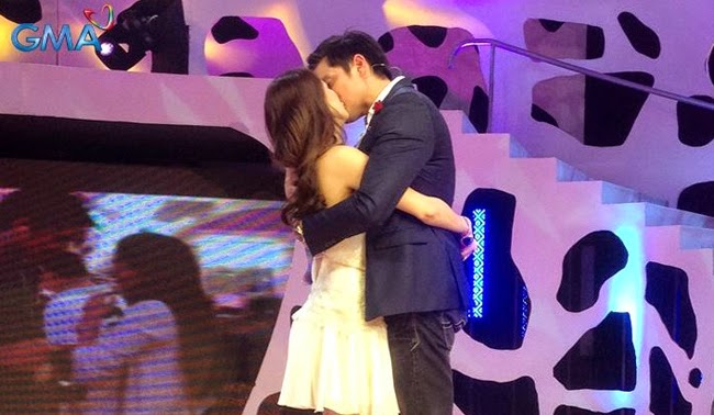 Marian Rivera and Dingdong Dantes are now Engaged