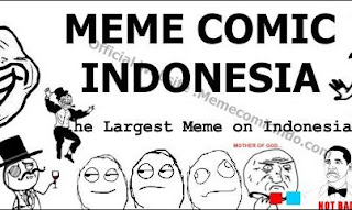 Meme+Comic1 Kumpulan Foto Meme Comic Indonesia