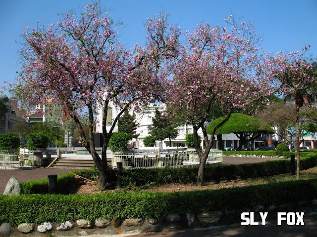 台南湯德章紀念公園
