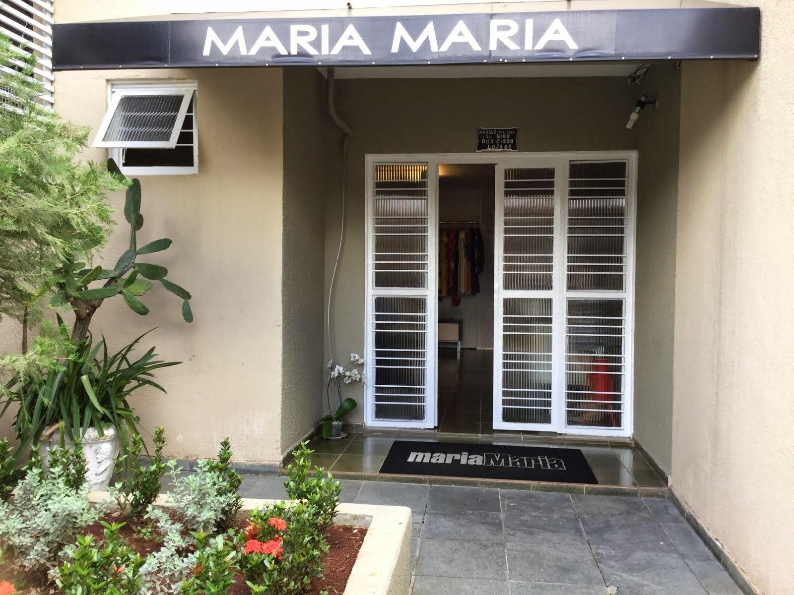 Maria Maria & Maria Mania