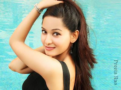 Preeta Rao sexy picture