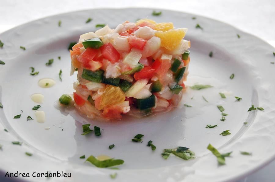 Cordonbleu envio el marisco no es caro aperitivos de - Aperitivos de mariscos ...