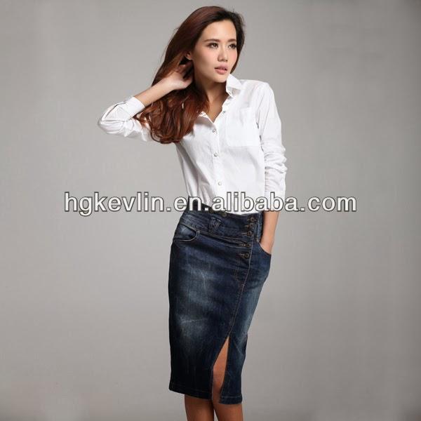 Yeni Moda Bayan Etekleri