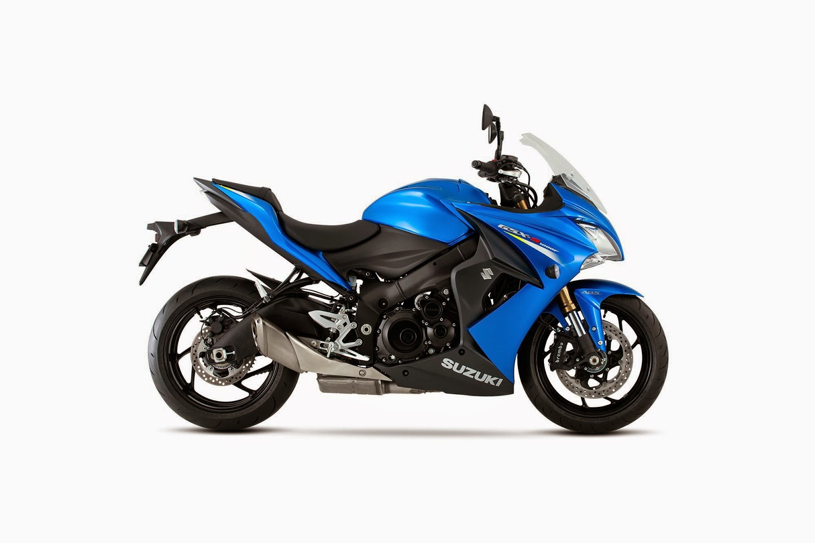 All Newly Coming 2016 Suzuki Super Sports Bike GSX-S1000F