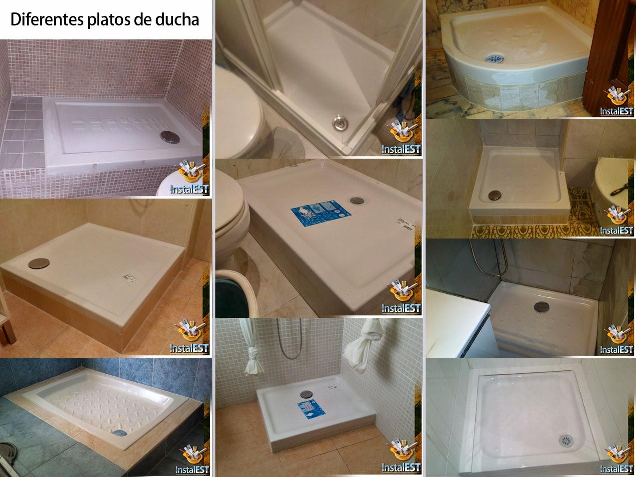 Oferta verano 2014 cambio ba era por plato de ducha por for Ofertas platos de ducha