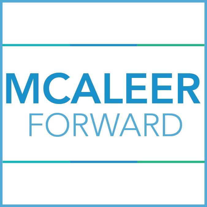 #McAleerForward