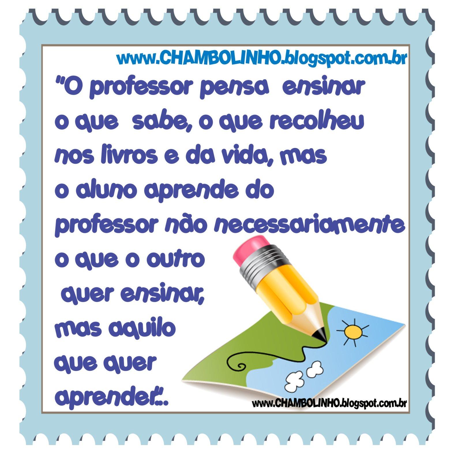 Top Frase de Educação Para Facebook | Chambolinho Recados para Whatsapp HJ64