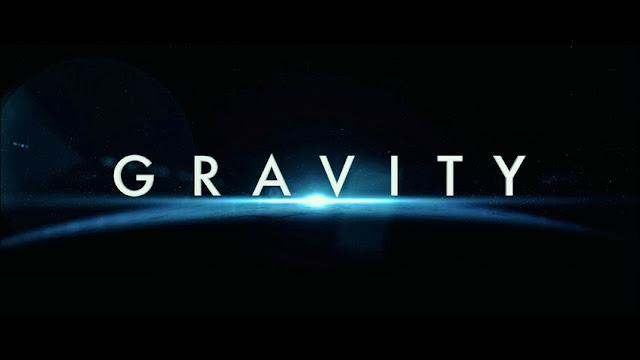 Frases de la película Gravity