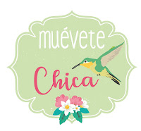 Muévete chica
