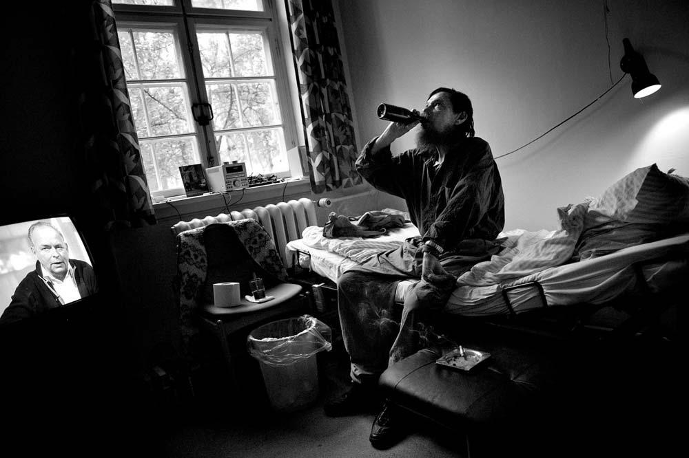 alcoholismo adicciones reduccion de daños