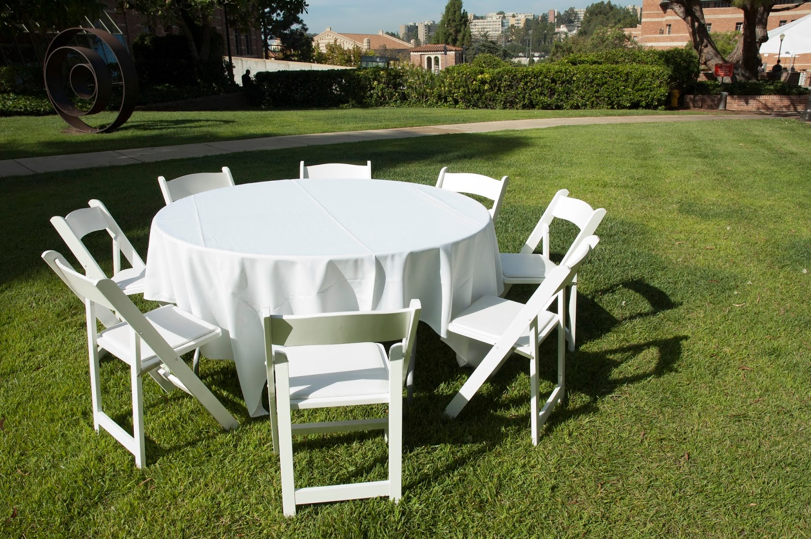 Best Table And Chair Rentals In Washington, DC