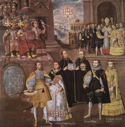 Matrimonio Romano Antiguo : Diletante y las musas leyes de indias la leyenda negra