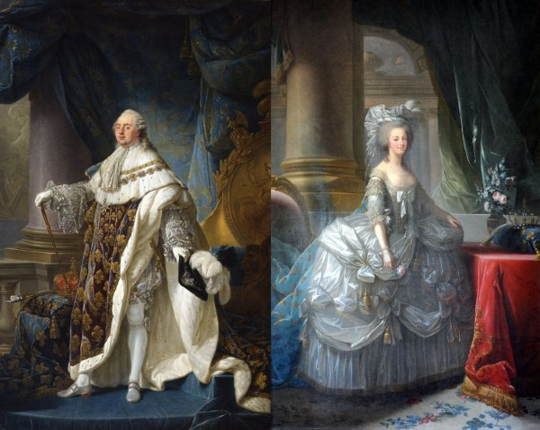 Essay about absolute monarchy in france