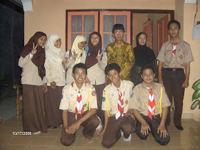Scout Team